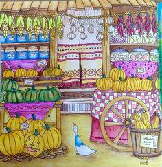 #romanticcountry #eriy #coloringbook #adultcoloringbook #coloring #colouring #colouringbook #majesticcoloring #beautifulcoloring #creativelycoloring #coloringforadults #colorindolivrostop #colouringforadults #coloringbooks #bayan_boyan #coloring_secrets #jardimsecretoinspire