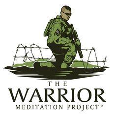 Warrior meditation