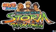 naruto shippuden ultimate ninja storm revolution - Google zoeken