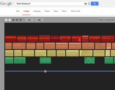 """Type """"Atari Breakout"""" on Google images to get a awesome game!"""