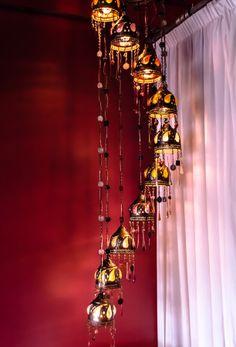 Decorative Lights by Sotiris Filippou on 500px