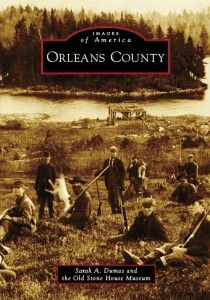 Orleans County: Images of America