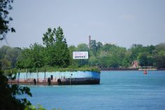 Boblo Island Amusement Park, Bois Blanc Island, Ontario 1898 - 1993