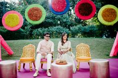 This Fun And Vibrant Gujarati Wedding Will Give You Some Really Cool Ideas To Steal - BollywoodShaadis.com