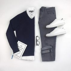 """2,888 Likes, 12 Comments - TheStylishMan.com (@shopthatgrid) on Instagram: """"Grid from @cantimagineit """""""