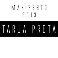 Manifesto Tarja Preta (2013) (Single) Download - Baixe Rap Nacional - Músicas de Rap para Download