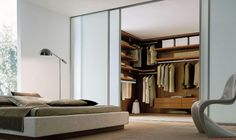 Extraordinary and Elegant Latest Bedroom Designs: Outstanding Latest Bedroom Interior Design Spacious And Modern ~ workdon.com Bedroom Design Inspiration