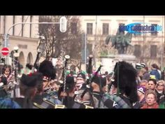 St. Patricks Day Parade Munich 2013 - Part 1 (ganz-muenchen.de Video) http://www.ganz-muenchen.de/freizeitfitness/st_patricksday/intro.html