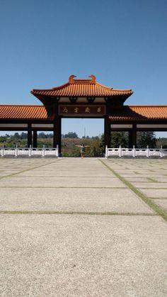 Templo Zu Lai - Cotia / SP - Brasil
