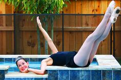 Ballerina Horsemanning