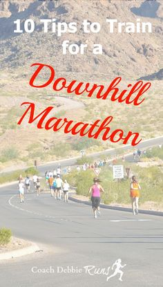10 Tips to Successfully Train for Running a Downhill MarathonFacebookGoogle InstagramLinkedinPinterestRSSStumbleUponTumblrTwitterYouTube