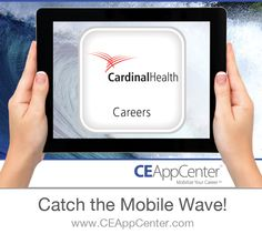 Careers with Cardinal Health - Mobile App