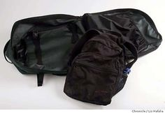 Minimal packing guidelines