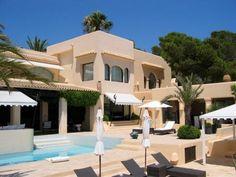 Houses Sold in Spain number is increasing