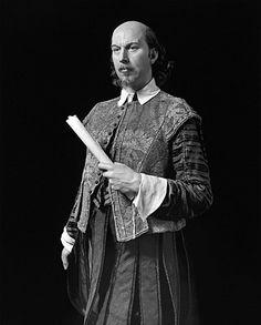 Collection Online | Hiroshi Sugimoto. William Shakespeare. 1999 - Guggenheim Museum