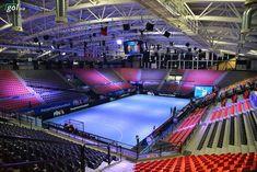 Handball: Skopje bereit für das SEHA Liga Final Four Turnier