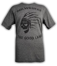 Milwaukee - The Good Land at Brew City Online.