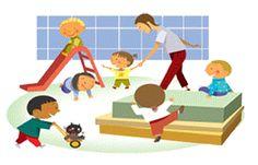 Actividades para el período de adaptación o iniciación. #Preescolar