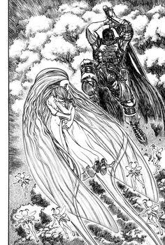 Read manga Berserk Chapter 104 online in high quality