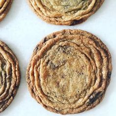 This Blogger\'s Chocolate Chip Cookie Recipe Is Going Viral - Delish.com #food #patryporn #plating #kids #eatthetrend #forkyeah #wishlist #inspiration #triedit #maagazine
