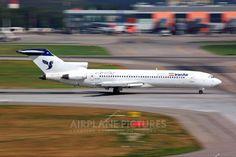Artyom Anikeev   Moscow - Sheremetyevo Iran Air (EP-IRR)   Boeing 727-200 (Adv)