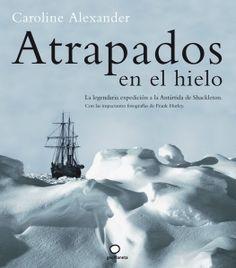 En agosto de 1914, días antes del estallido de la primera guerra mundial, el famoso explorador Ernest Shackleton y una tripulación de 27 hombres partieron hacia el Atlántico sur en busca de la última meta en la historia de los exploradores: el primer viaje a pie por la Antártida.