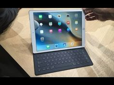 Apple's Weirdest Laptop 2015 MacBook!   iPad Pro Review