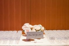 A Sophisticated Art Gallery Wedding In Toronto | Weddingbells