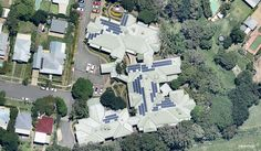 75kW PV System at Carinity Aged Care