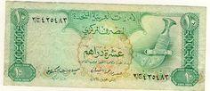 United Arab Emirates - Ten Dirhams