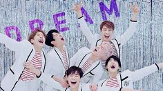 ASTRO 아스트로 - Baby M/V -- I've never wanted to be a soda ever in my life until this TTuTT
