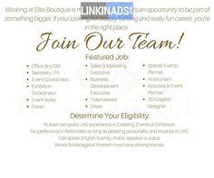 Jobs At Apple Uae  LinkinadsCom Advertisement    Apples