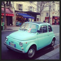 Carla's Ultimate Guide to Paris - My Favourite 20 Things  To Do