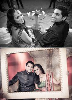 Indian Wedding ~ Real Indian Wedding by Arjun Kartha Photography