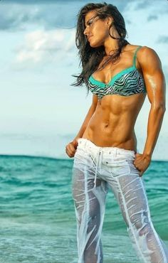 #10 Great Abs