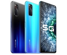 Vivo launches the cheapest flagship iQOO Neo 3 with refresh rates. Blue Black Color, Finger Print Scanner, Wide Angle Lens, Picture Credit, Stereo Speakers, News India, Audio System, Dual Sim