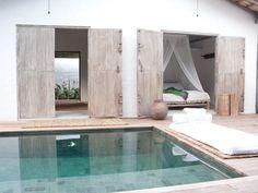 Casa Lola in Trancoso, Brazil