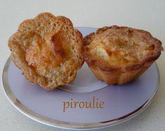 Gâteau moelleux et fondant aux pommes, facile et rapide à faire