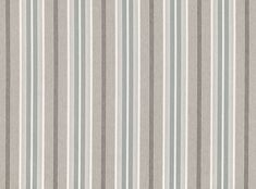 A sophisticated stripe with a fine herringbone weave and charming natural quality. Romo Fabrics, Upholstery Fabrics, Herringbone, Fabric Design, Weaving, Pigeon, Prints, Natural, Stripes