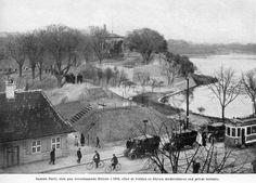 Christianshavns Vold 1916
