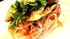Bánh mi bageta s mini karbanátky , Foto: archiv Ohnivý kuře