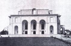 Octav Doicescu Timeline Photos, Notre Dame, Opera, Louvre, Building, Dan, Travel, Memories, Bucharest