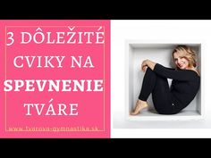FaceFit faceyoga - YouTube Watch V, Youtube, Health Fitness, People, Russian Recipes, Polish, Routine, Vitreous Enamel, People Illustration