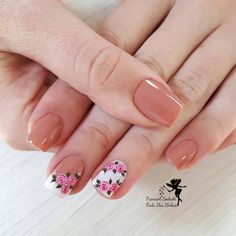 Have you found your nails lack of some fashionable nail art? Cute Nails, Pretty Nails, Dimond Nails, Moon Nails, Cute Nail Art Designs, Best Acrylic Nails, Perfect Nails, Nail Arts, Manicure And Pedicure