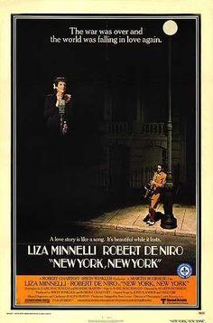 Director: Martin Scorsese | Reparto: Robert De Niro, Liza Minnelli, Lionel Stander, ... | Género: Musical | Sinopsis: Jimmy es un impetuoso y seductor saxofonista que aspira a formar parte de una gran banda. Francine es una tímida cantante de bar que sueña con ser famosa. Cuando se conocen, surge entre ellos una atracción inmediata y, cuando él toca y ella canta, consiguen hacer ...