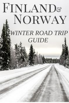 Travel tips :: Finland Norway winter road trip. Europe Travel Tips, Travel Advice, Places To Travel, Places To See, European Travel, Travel Destinations, Helsinki, Finland Travel, Norway Travel