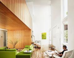 Living Room:Fairfield House by Webber + Studio #decor