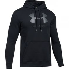 SWEAT UNDER ARMOUR RIVAL GRAPHIC