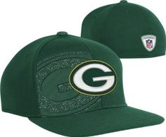 Green Bay Packers Hat Flex Fit Large / X-Large XL Cap NFL Double Logo Sideline Authentic & NEW by Reebok. $14.99. This is a Fantastic NFL Green Bay Packers Hat / Cap.  Great Team Colors with NFL Shield Logo on Back.  This hat is Flex Fit Size Large / XL.   Guaranteed to be Delivered New With Authentic Tags Attached.