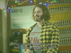 with the recent season finale of silicon valley what better than some of the most memorable quotes from pied pipers erlich bachman hbo ilicon valley39 tech